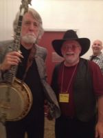 Lyle Baldwin w/ John McEuan of The Nitty Gritty Dirt Band